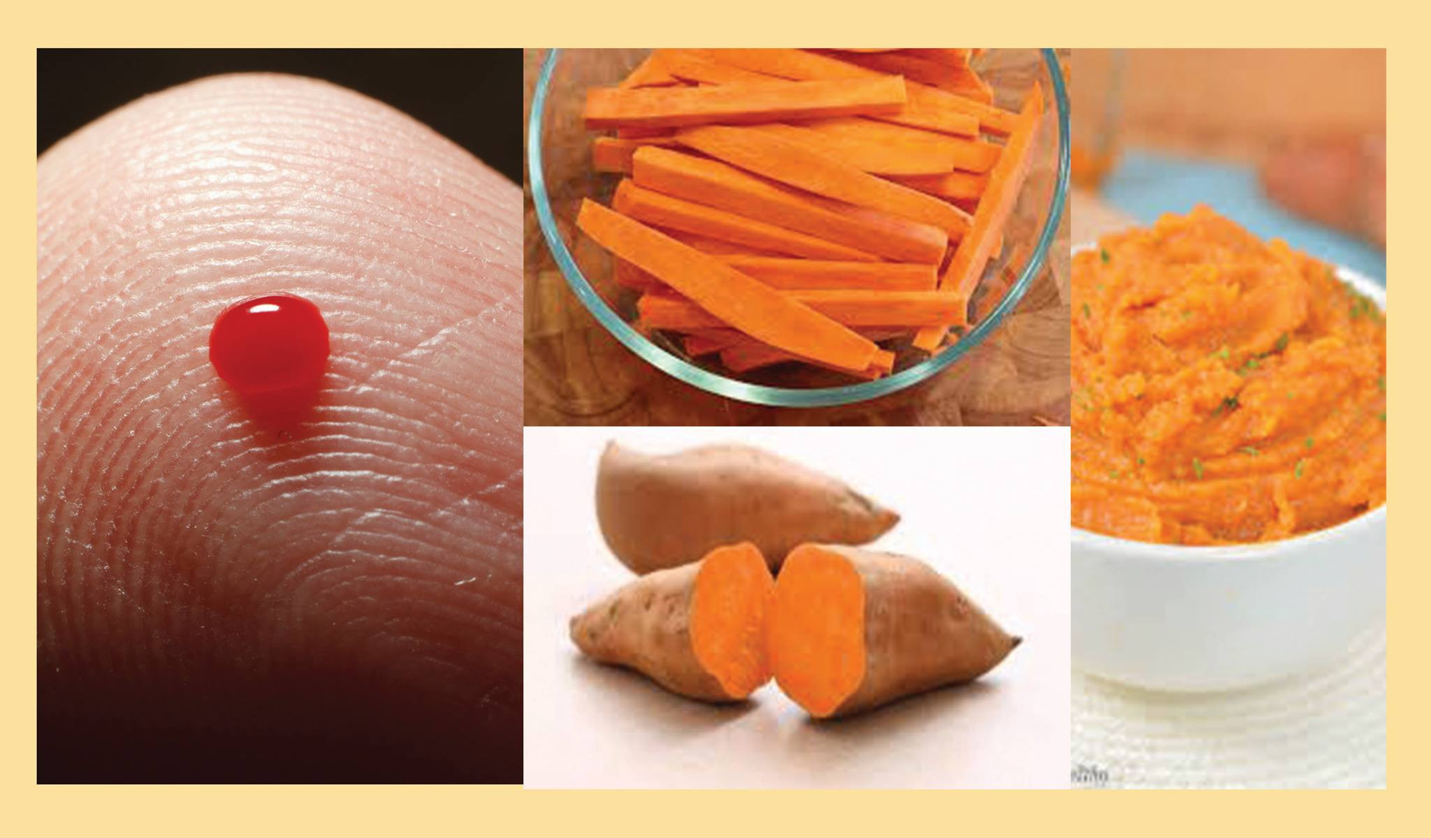 Is Sweet Potato Good For You  Why Sweet Potatoes Are Good For You If You Are Diabetic
