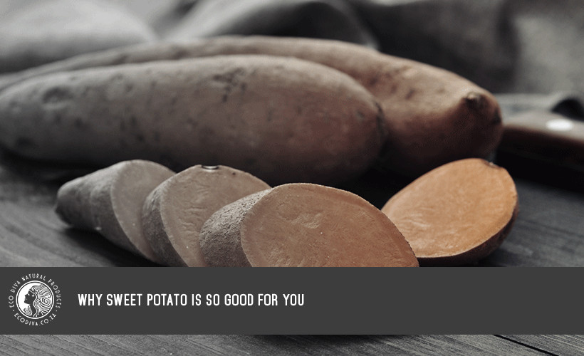 Is Sweet Potato Good For You  Why Sweet Potato is So Good for You