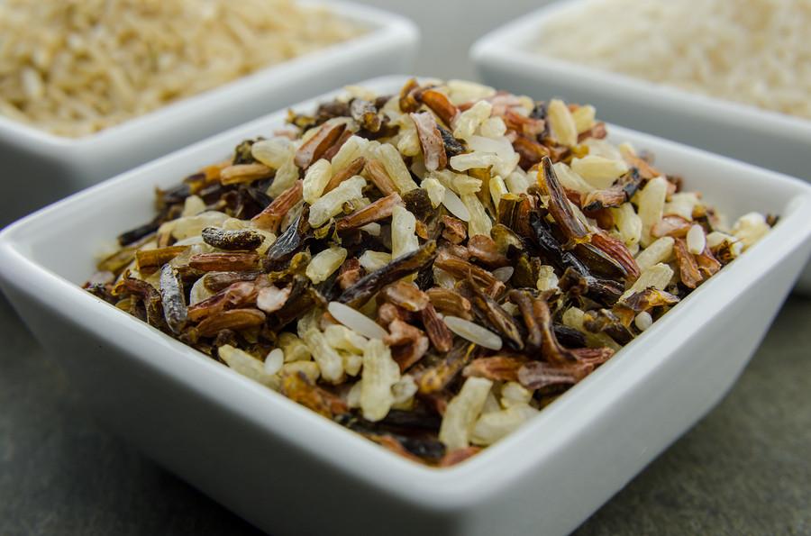 Is Wild Rice Gluten Free  Is Rice Gluten Free Part 2