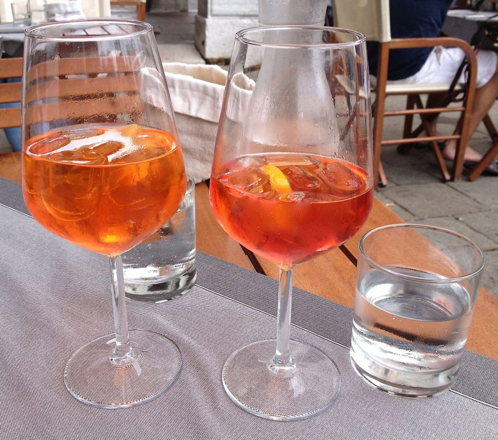 Italian Alcoholic Drinks  Top 6 Italian Drinks Ordered by Real Italians