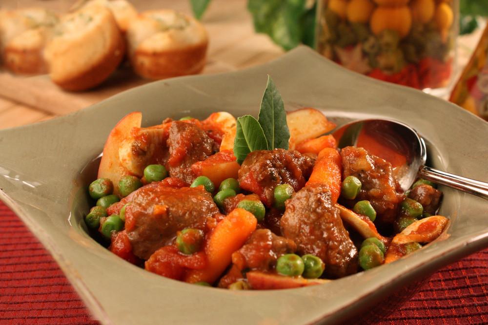 Italian Beef Stew  Italian Beef Stew