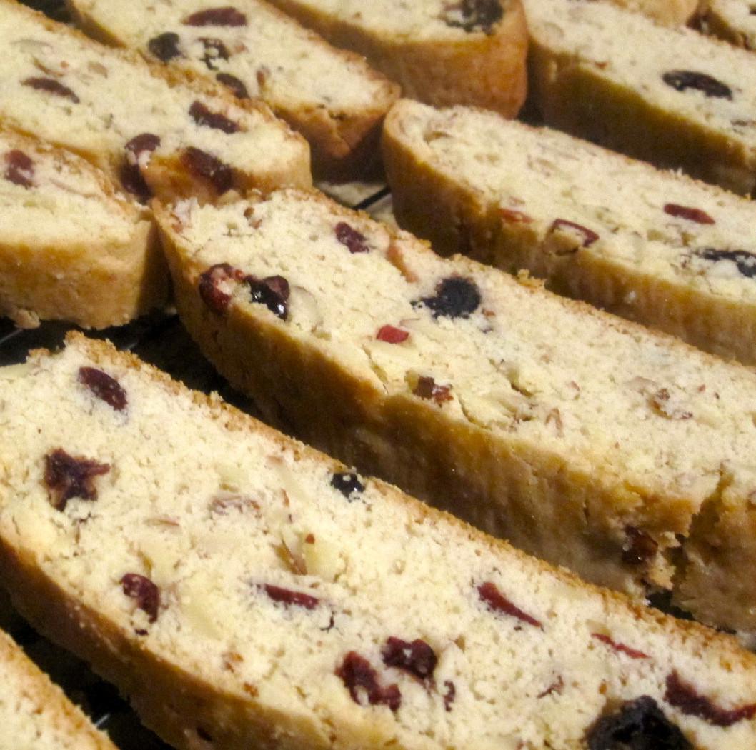 Italian Biscotti Recipe  The Cultural Dish Italian Biscotti