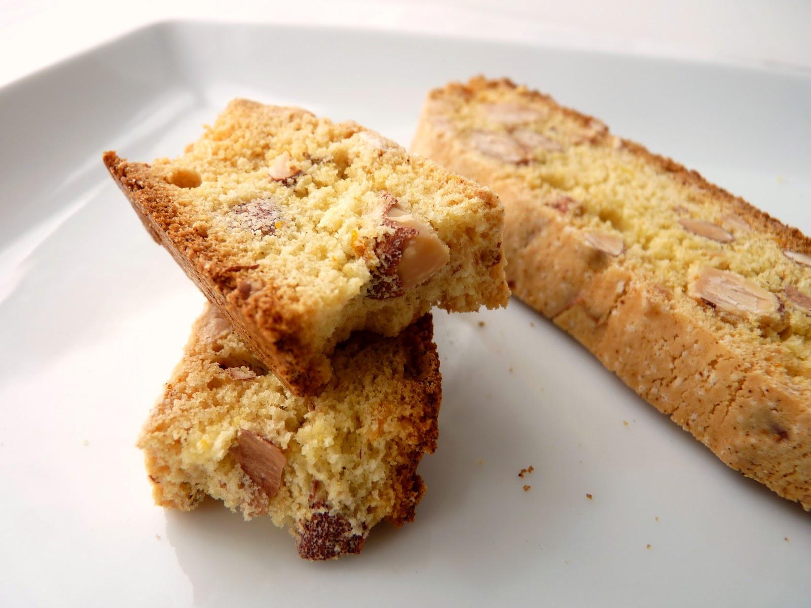 Italian Biscotti Recipe  pastry studio Classic Italian Biscotti