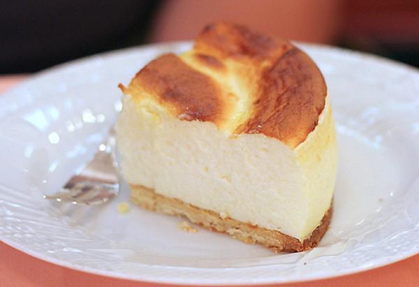 Italian Cheesecake Recipe  Lisa s World LEMON RICOTTA CHEESECAKE