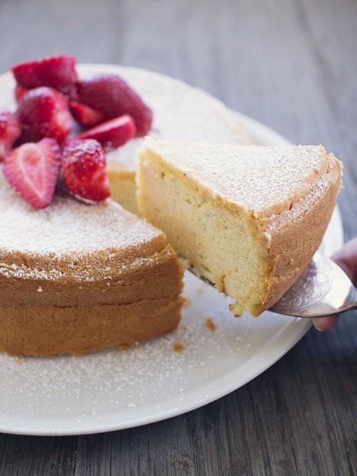 Italian Cheesecake Recipe  Italian Ricotta Cheesecake Recipe — Dishmaps