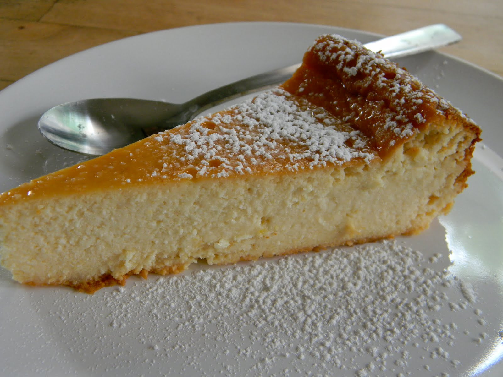 Italian Cheesecake Recipe  Super Easy Italian Cheesecake