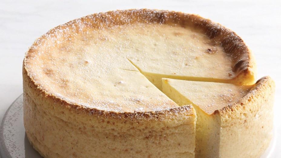 Italian Cheesecake Recipe  italian ricotta cheesecake