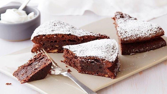 Italian Chocolate Desserts  100 Italian Christmas Recipes Recipes