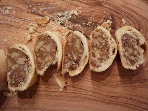Italian Christmas Desserts  Authentic Italian Dessert Recipes An Easy Italian