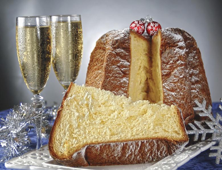 Italian Christmas Desserts  Best Italian Christmas Desserts Pandoro & Panettone