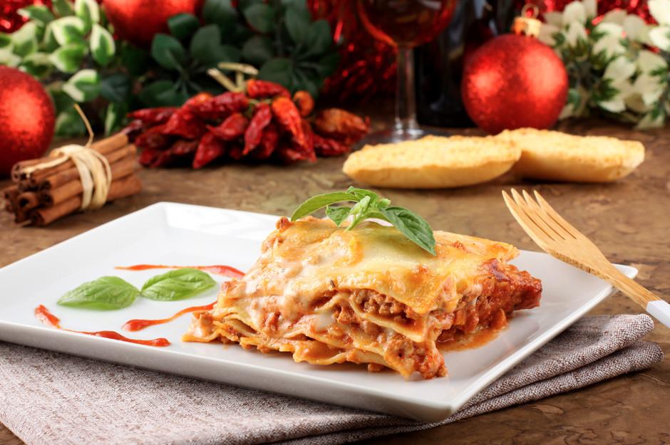 Italian Christmas Dinner  Italian Christmas Meal christmas dinner and lunchItalian