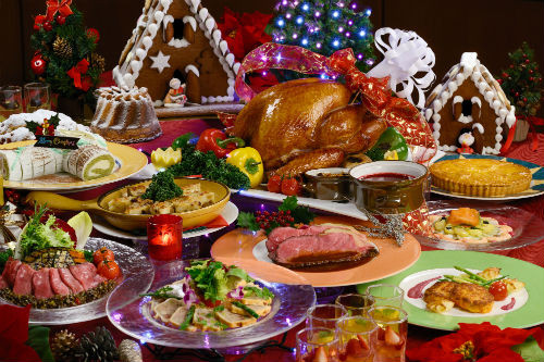 Italian Christmas Dinner  Italian Christmas Traditions How do Celebrate Christmas