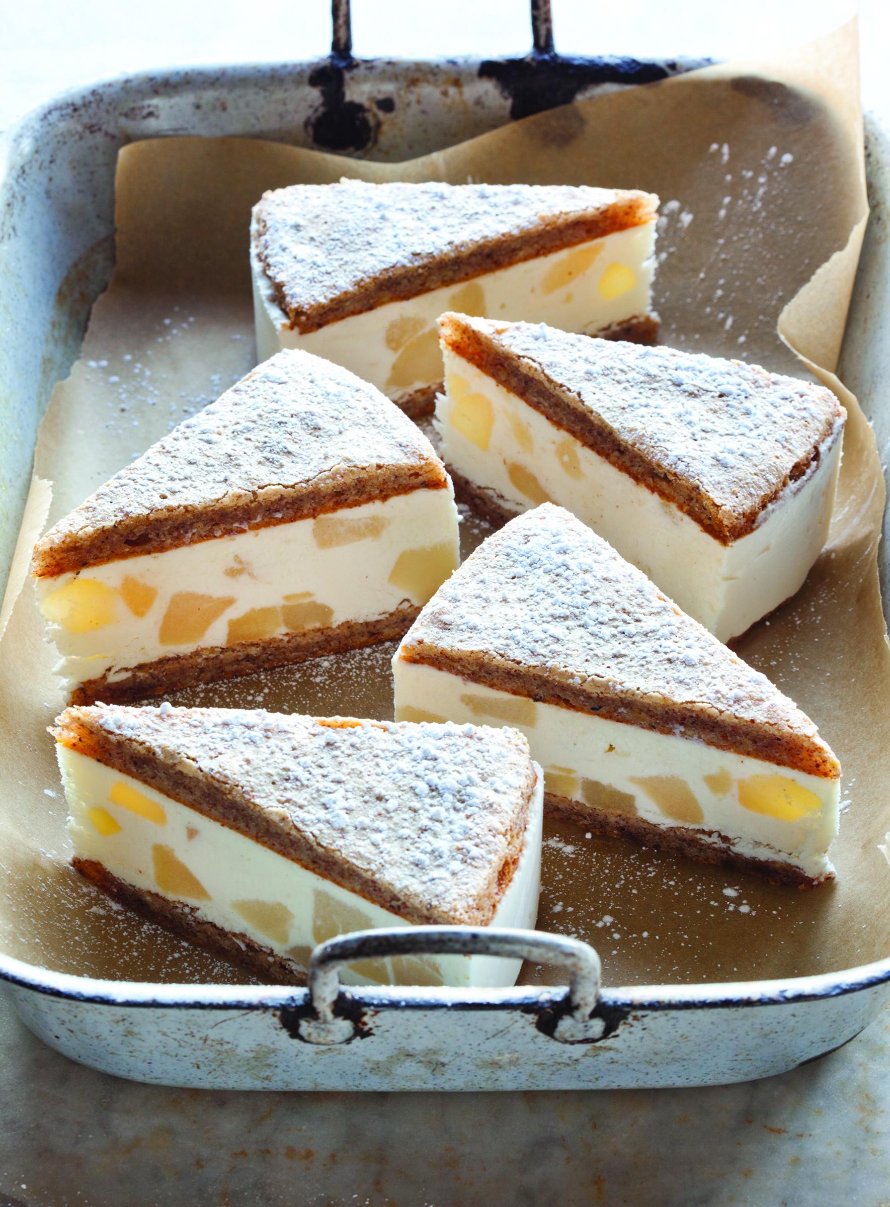 Italian Desserts Recipes  Dicembre Dolce Q & A with Rosetta Costantino and a