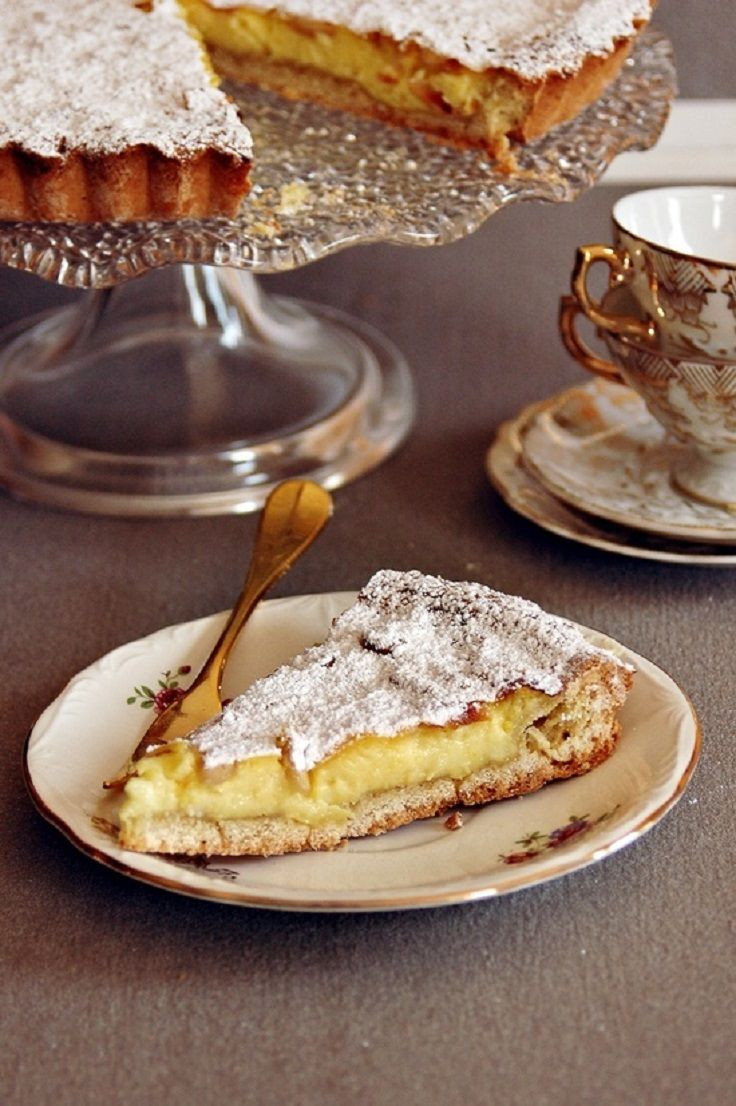 Italian Desserts Recipes  Top 10 Recipes for Traditional Italian Desserts Top Inspired