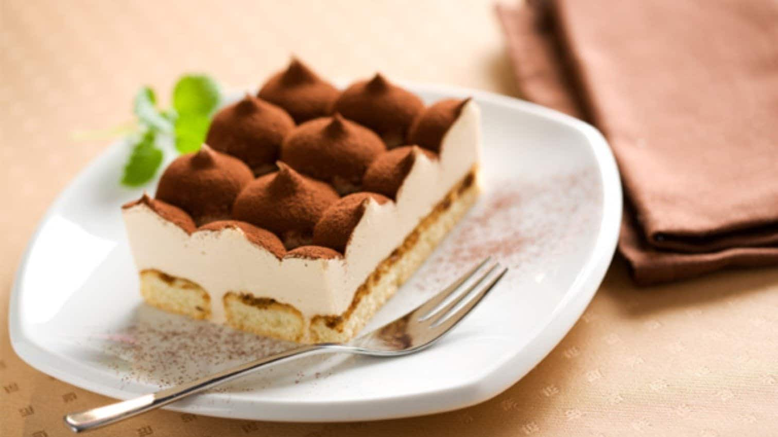 Italian Desserts Recipes  Tiramisu Recipe How To Cook Your Favorite Italian Dessert