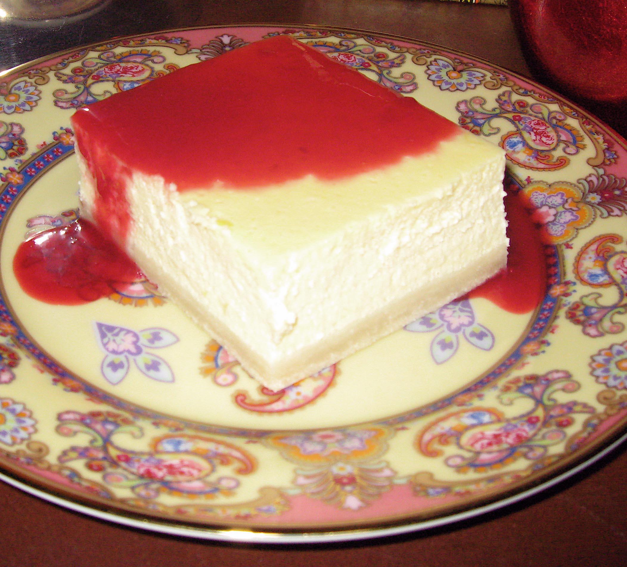 Italian Easter Desserts  Italian Easter Ricotta Torta