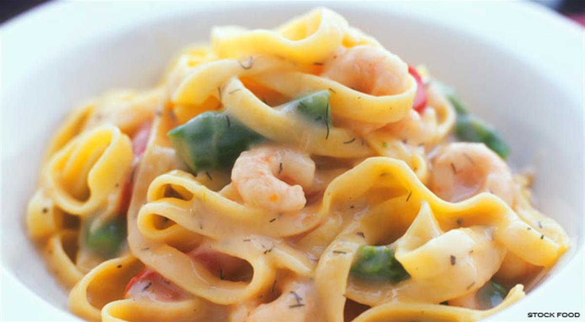 Italian Food Recipes With Pictures  Italian Food Tagliatelle Italian Food Recipe