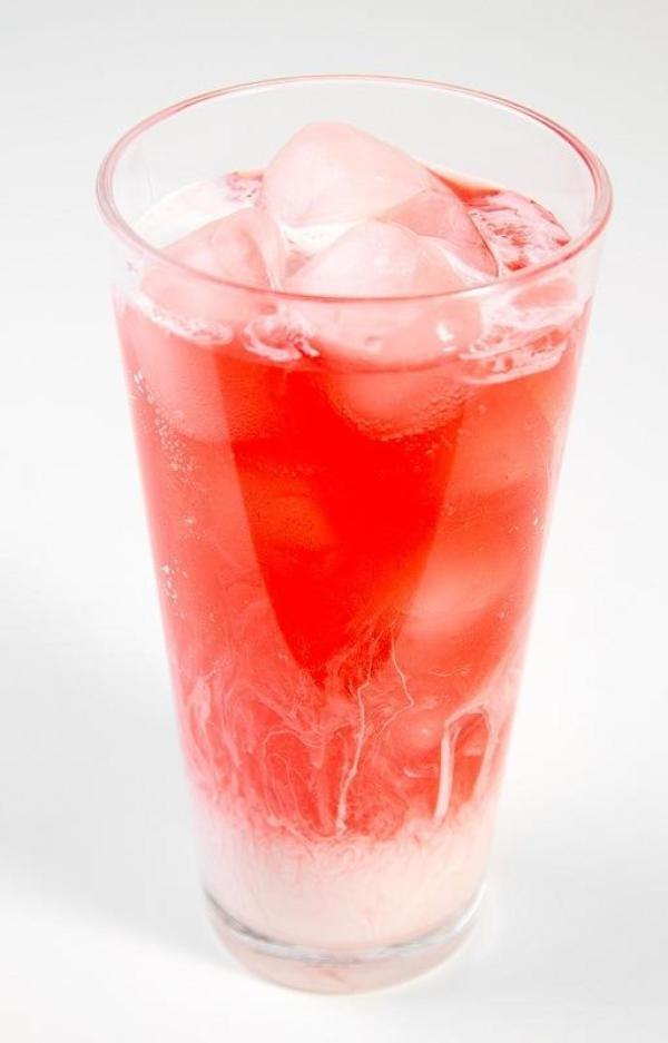 Italian Non Alcoholic Drinks  Italian Soda Recipe