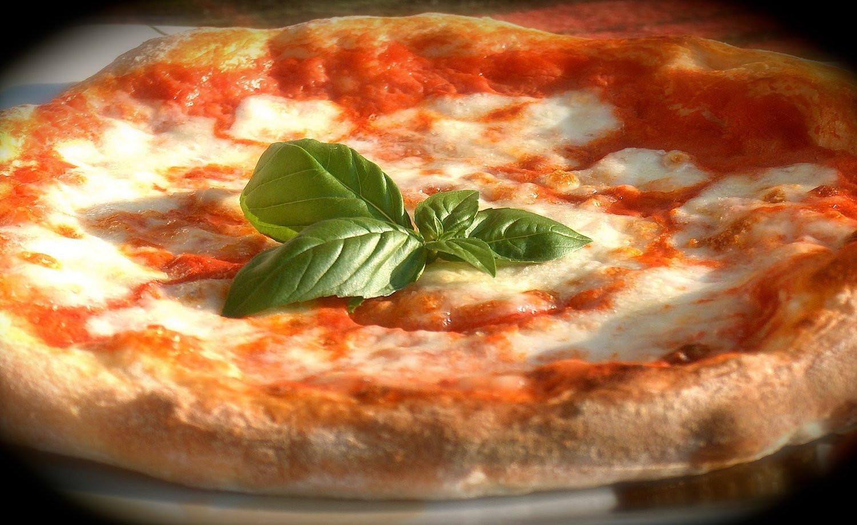 Italian Pizza Dough Recipe  Italian Pizza Dough Recipe with 00 Flour