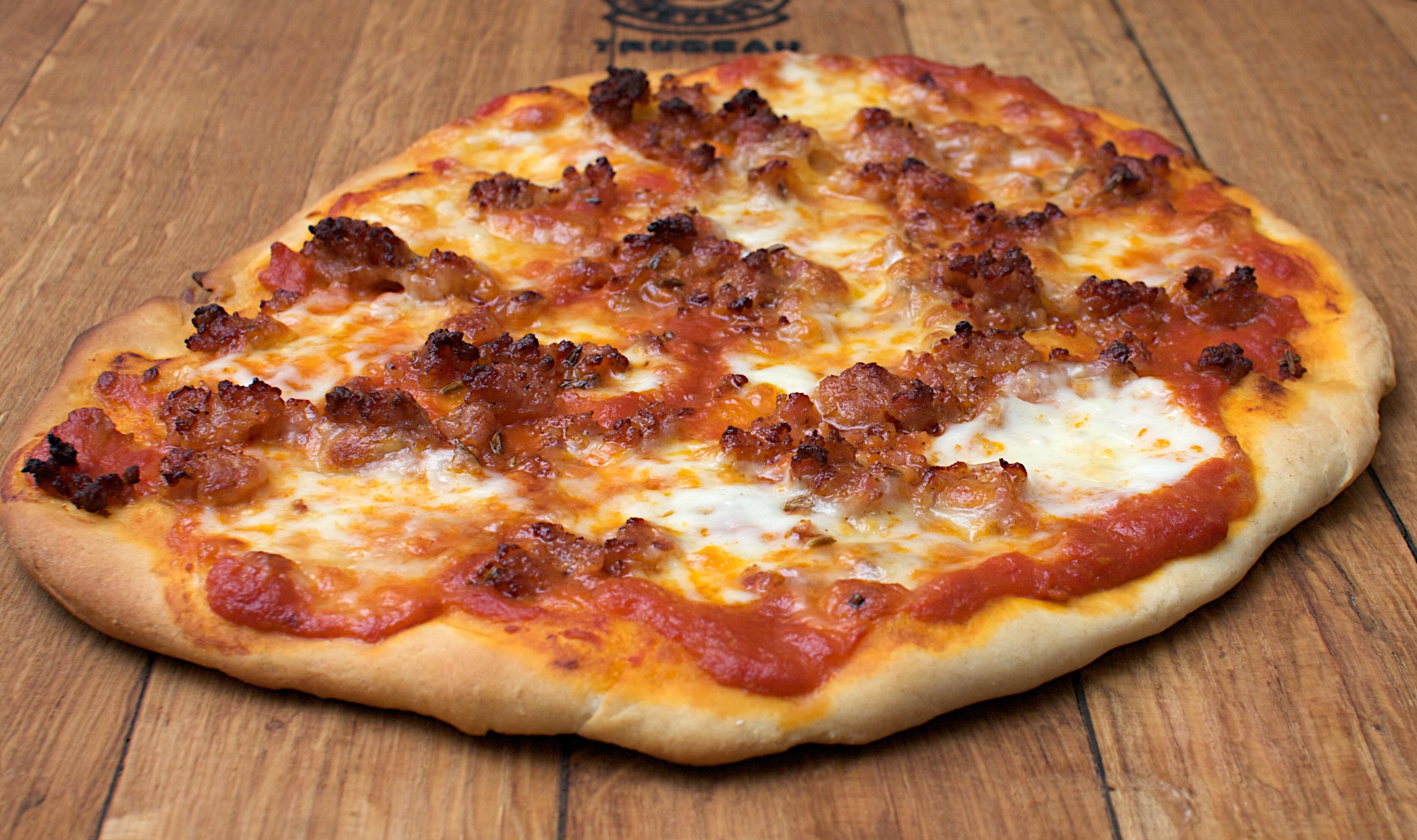 Italian Pizza Dough Recipe  italian pizza dough recipe