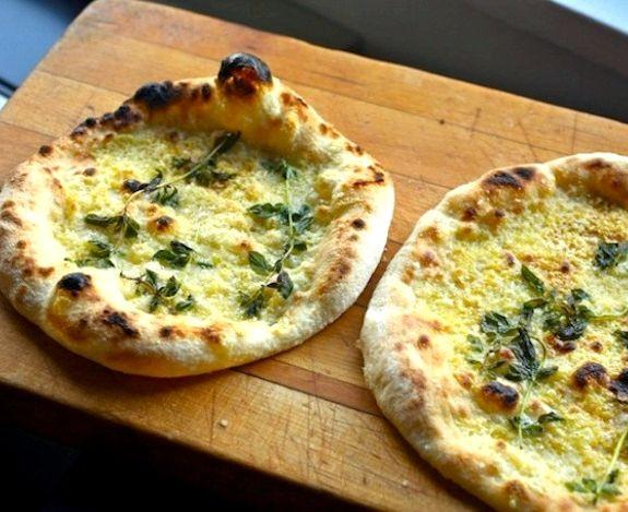 Italian Pizza Dough Recipe  Skinny italian old world pizza dough recipe
