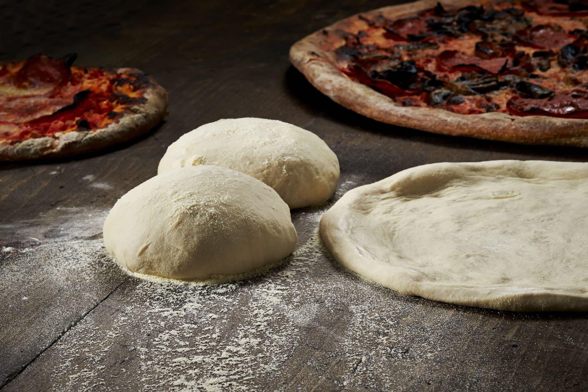 Italian Pizza Dough Recipe  Authentic Italian Pizza Dough Recipe Straight from Naples