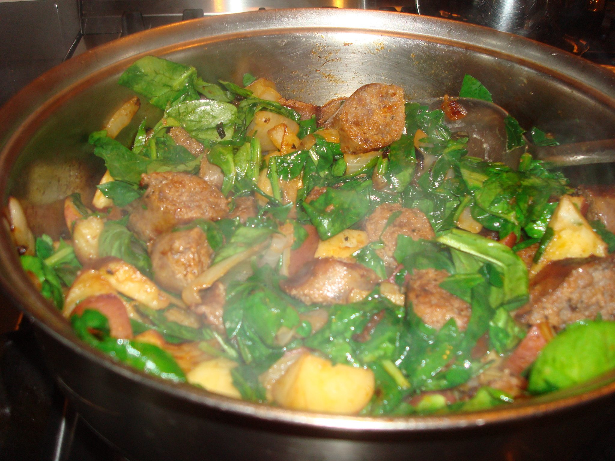 Italian Sausage Recipes  Quick and Easy Sweet Italian Sausage Recipe Midlife Road