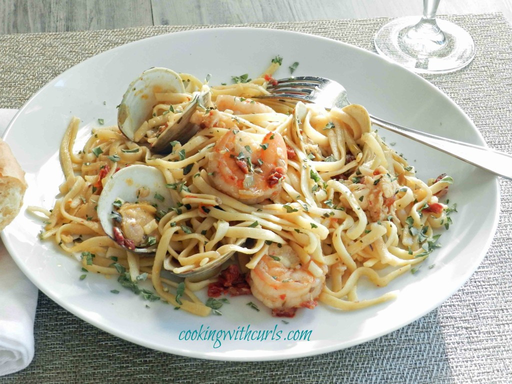 Italian Seafood Recipes  Italian Seafood Pasta & cooking with astrology Cooking