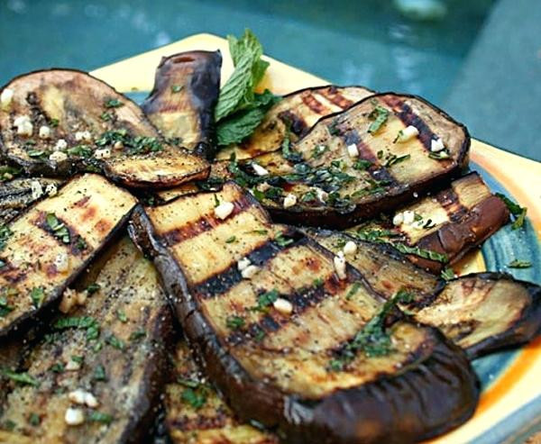 Italian Term For Eggplant  Preserving Egg Plant Save Preserving Roasted Eggplant In