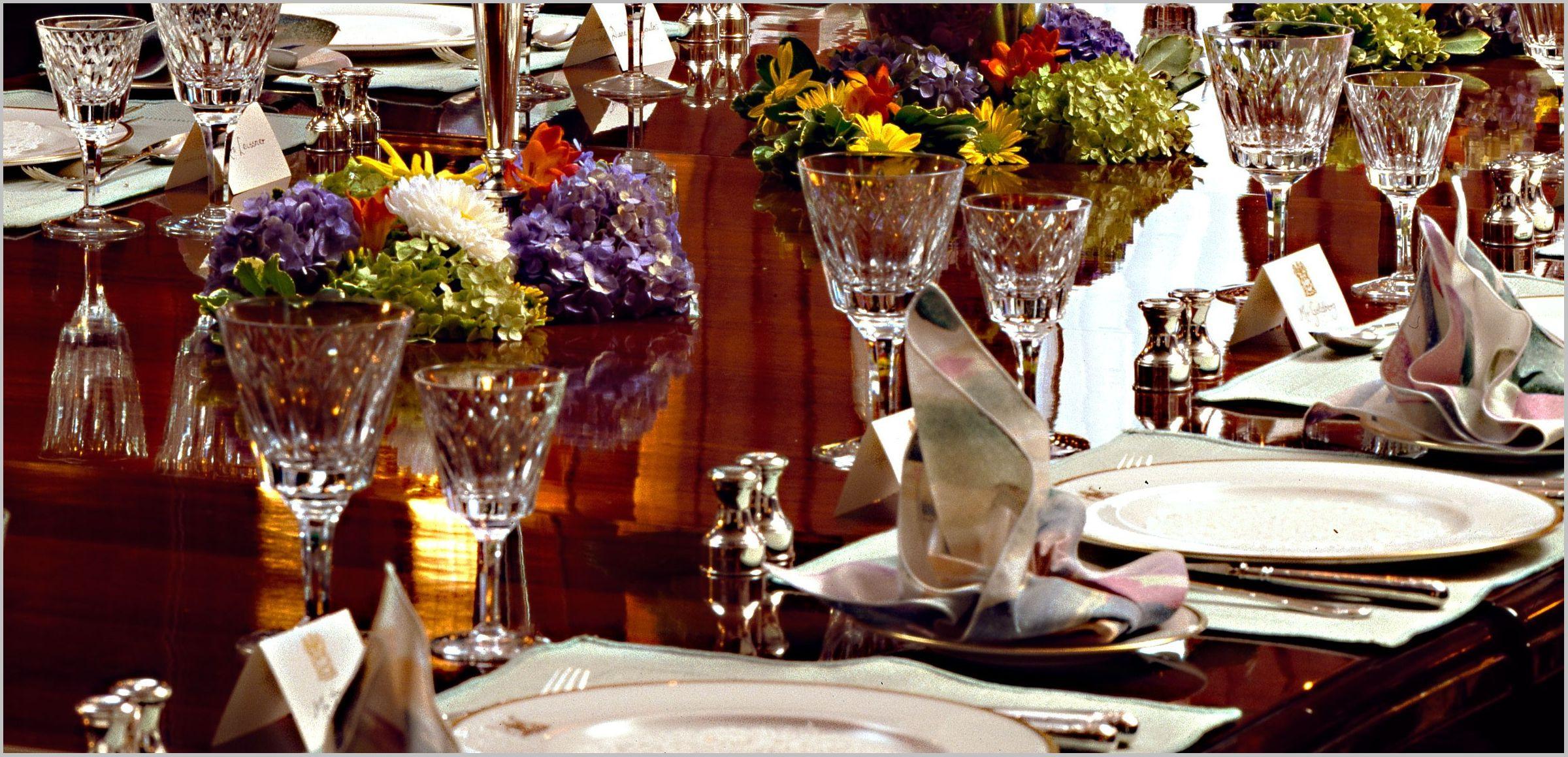 It'S What'S For Dinner  best Decorating Ideas for Rehearsal Dinner Tables Elegant