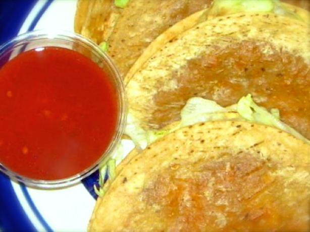 Jack In The Box Sauces  Jack in the Box Taco Sauce Copycat by The Spice Guru