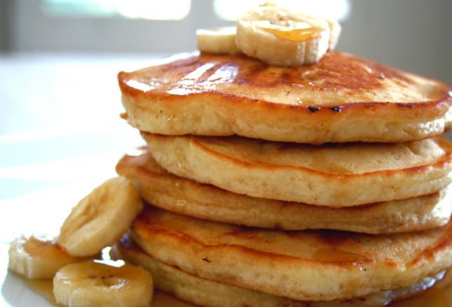 Jack Johnson Banana Pancakes  Banana Pancakes
