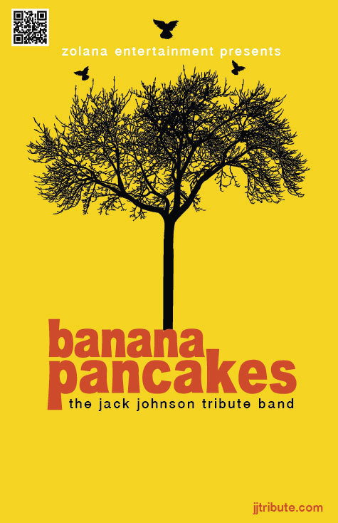 Jack Johnson Banana Pancakes  Banana Pancakes The Jack Johnson Tribute Band – Tickets