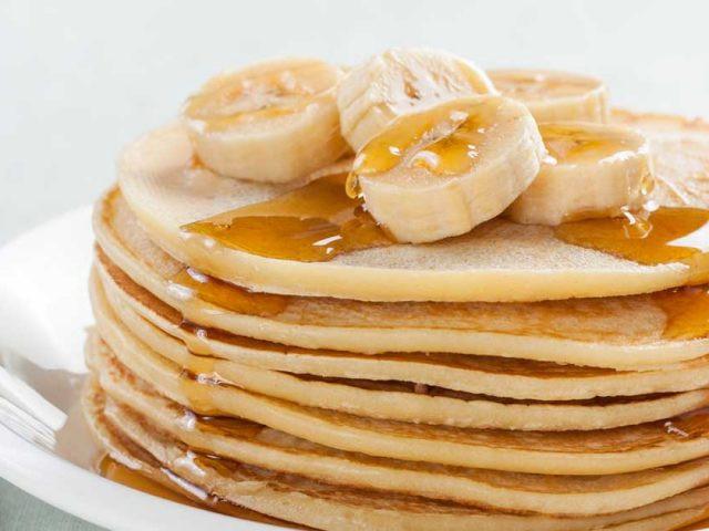Jack Johnson Banana Pancakes  Jack Johnson Banana Pancakes Recipe