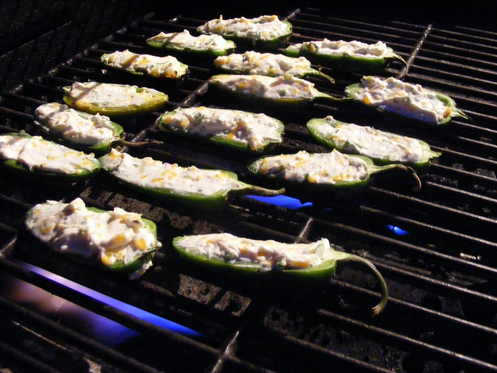 Jalapeno Poppers Grilled  Make Your Someday Today Grilled Jalapeno Poppers