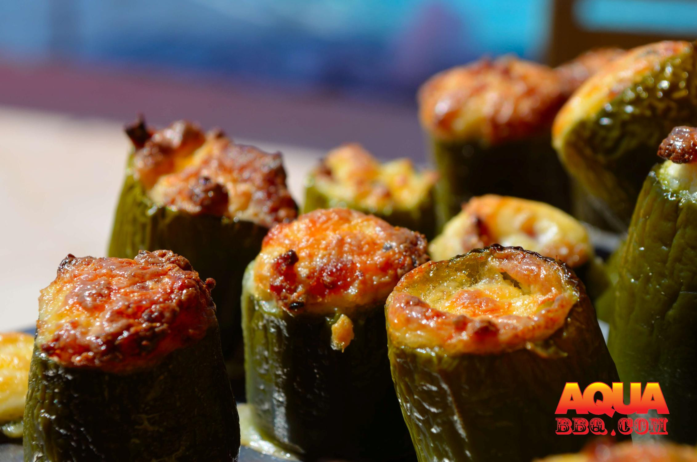 Jalapeno Poppers Grilled  Primo Grilled Jalapeno Poppers