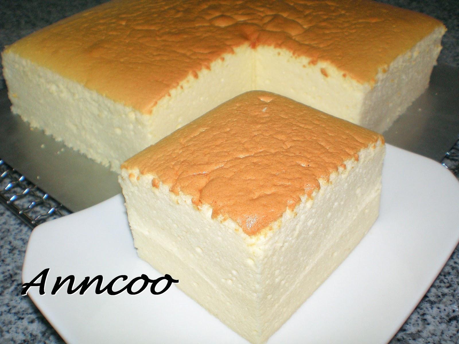 Japan Sponge Cake Recipe  Cecile Blog Spot Japanese Cheese Cake Recipe