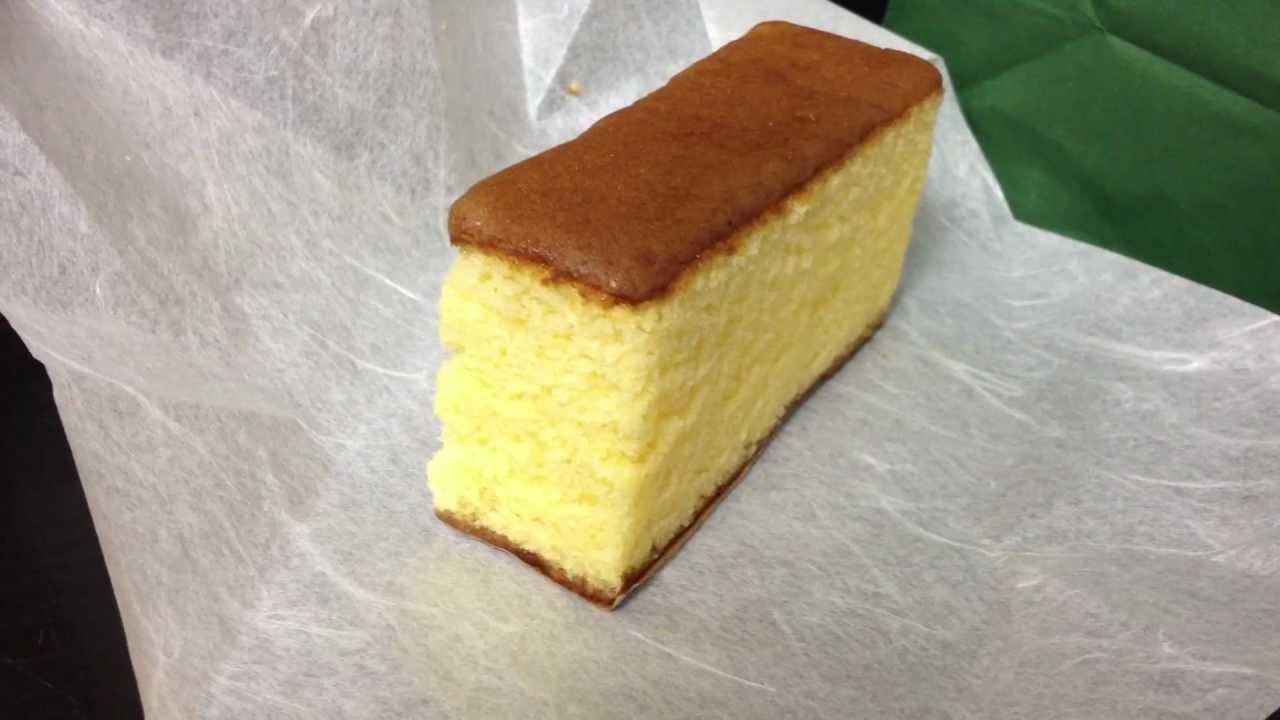 Japan Sponge Cake Recipe  Japanese sponge cake