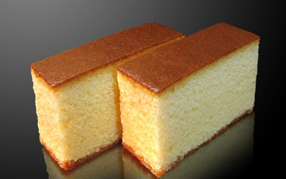 Japan Sponge Cake Recipe  Kasutera The cake introduced in Japan by the Portuguese