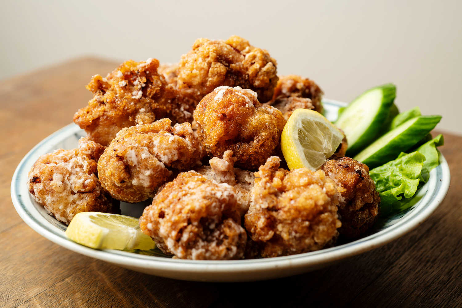 Japanese Fried Chicken  Karaage Japanese Fried Chicken Recipe NYT Cooking