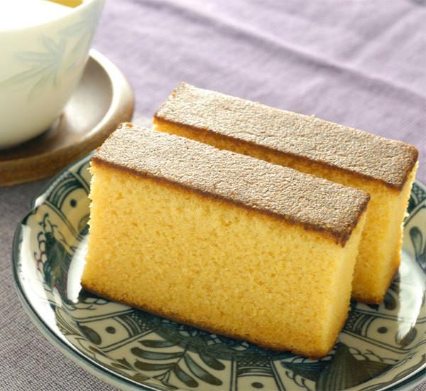 Japanese Sponge Cake Recipe  Traditional Castella Sponge Cake Recipe Japan Centre