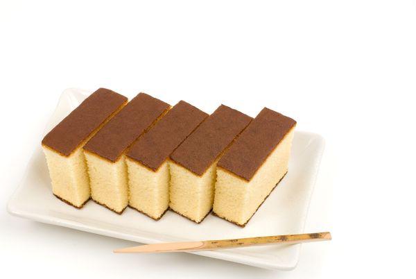Japanese Sponge Cake Recipe  Japanese Sponge Cake Recipe Kasutera – 12 Tomatoes