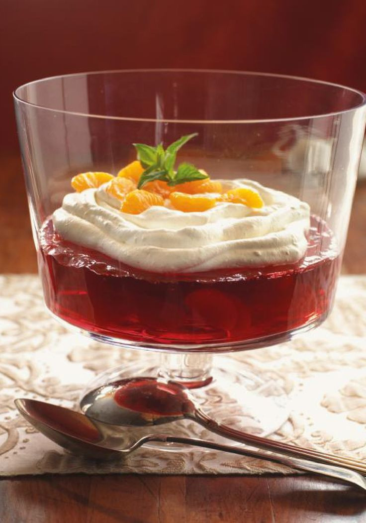 Jello Pudding Desserts  622 best Oh Hello Jello images on Pinterest