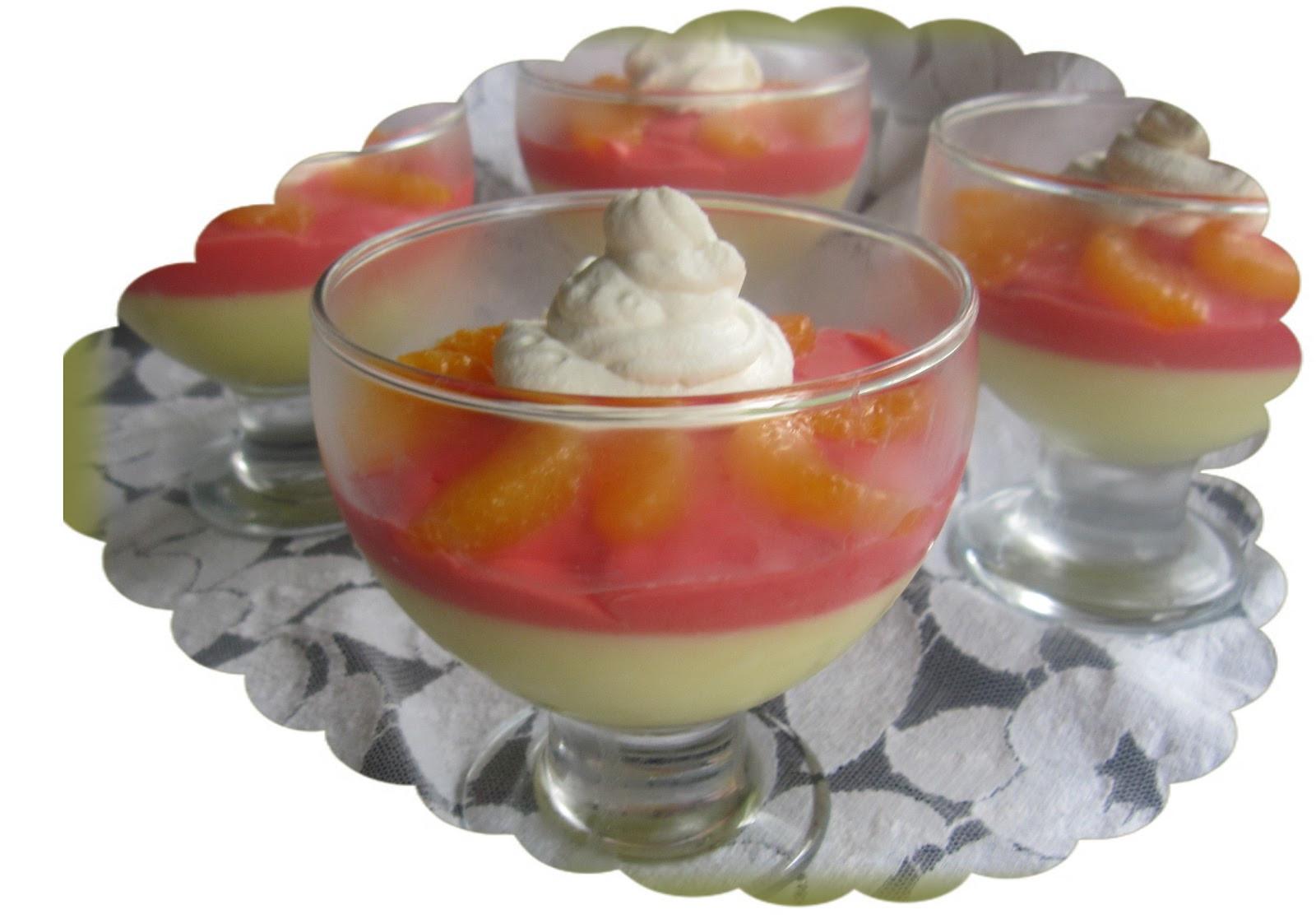 Jello Pudding Desserts  Mennonite Girls Can Cook Easy Jello Yogurt Dessert