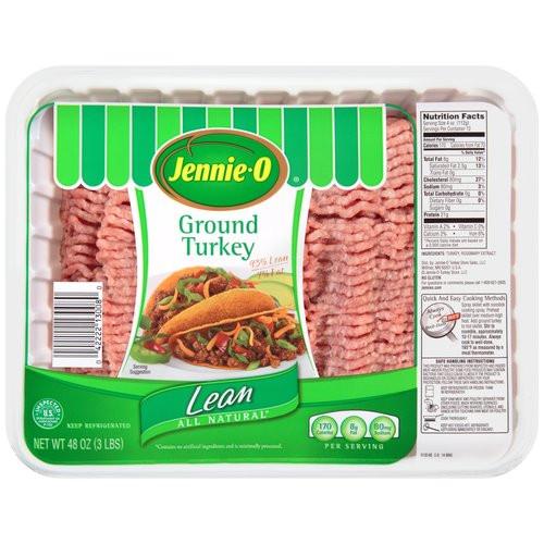 Jennie O Ground Turkey  NEW COUPON Save $1 00 on Jennie O Ground Turkey