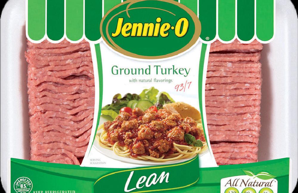 Jennie O Ground Turkey  jennie o turkey store