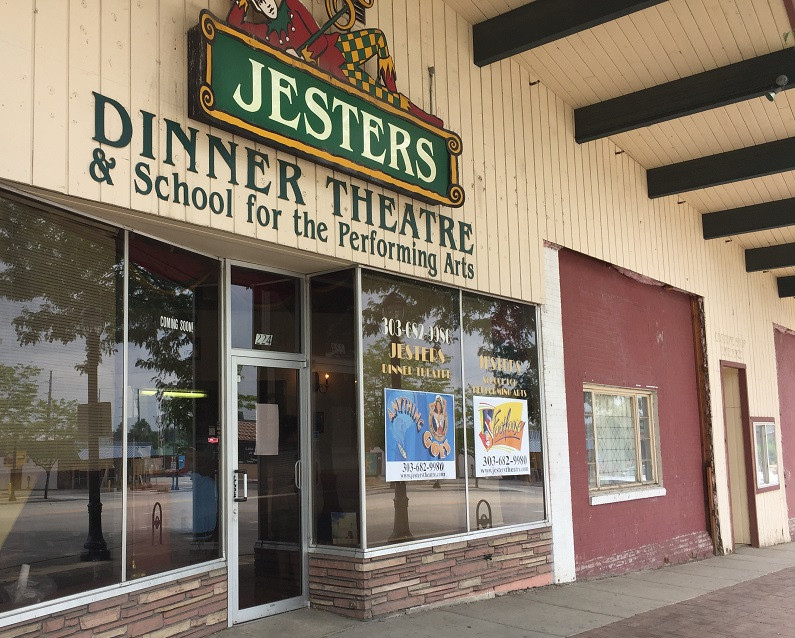 Jesters Dinner Theatre  Regional Theatre Roundup Jesters Dinner Theatre Longmont