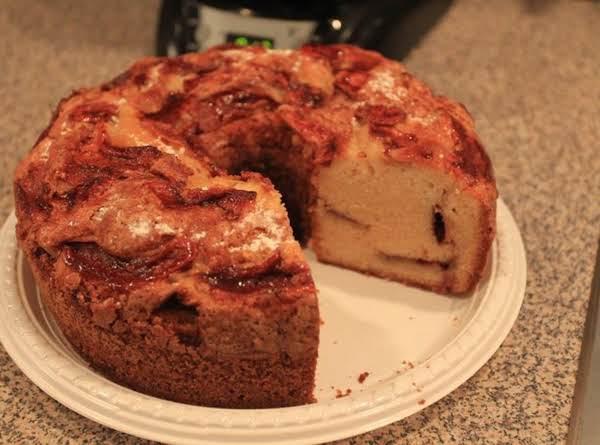 Jewish Apple Cake  Jewish Apple Cake Recipe