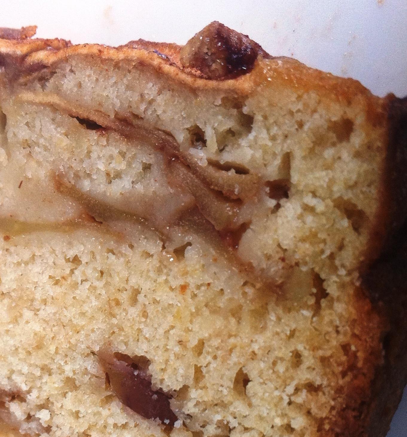 Jewish Apple Cake  Jewish Apple Cake