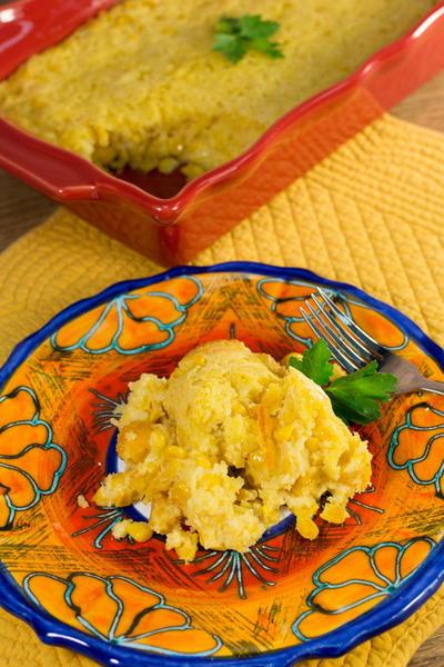 Jiffy Corn Casserole Recipe  Jiffy Cornbread Casserole